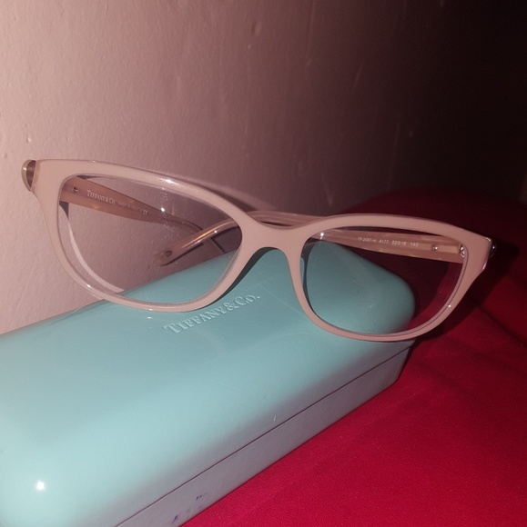 2a92ae2d1a4f Tiffany   Co Eye Glasses. M 5acffa7ddaa8f62f6d76a422